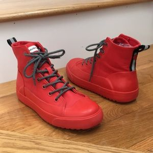 Hunter for Target Sneakers